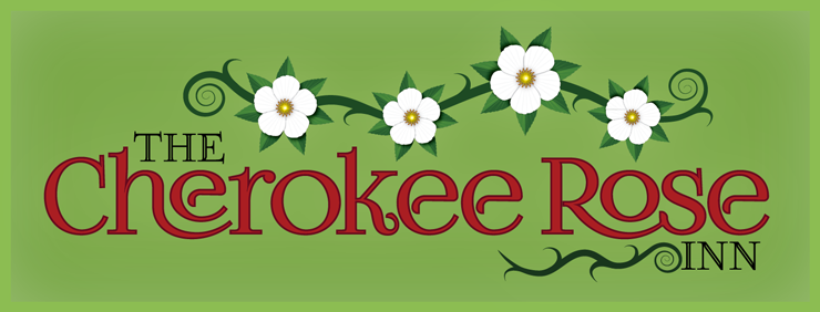 Cherokee Rose Inn Logo