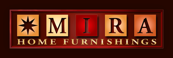 Mira Home Furnishings Logo