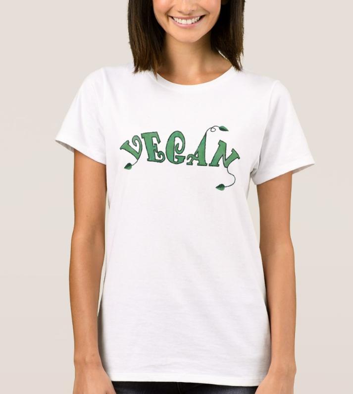Vegan Tee Shirt